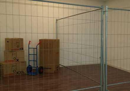 Saarlouis-Lagerflächen beheizt - für Möbel und Hausrat