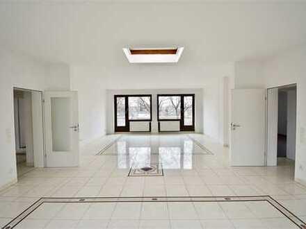 Penthouse in D-Golzheim! 5-Zimmer-Wohnung mit 65 m2 Dachterrasse