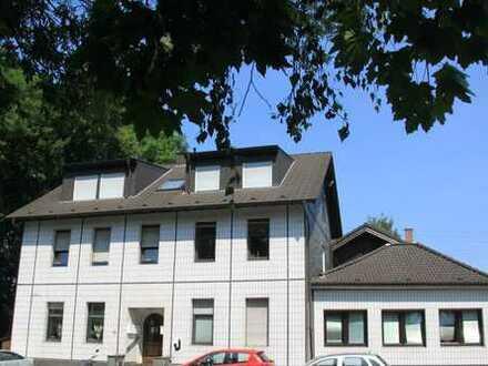 Mehrfamilienhaus mit Potential für den Investor
