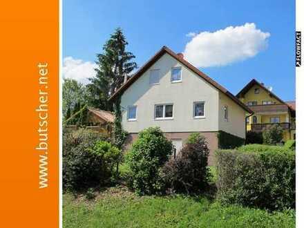 Ein gutes Haus wird frei in Bettenhausen