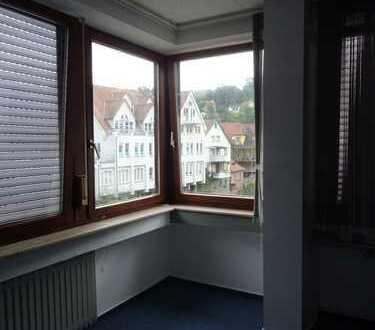 3-Zimmer-Wohnung im Calwer Stadtzentrum