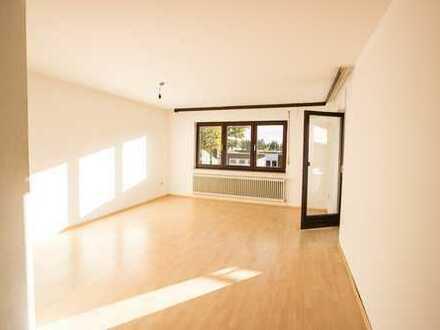 Bezugsfreie 3-Zimmer-Wohnung mit Südbalkon und Garage!