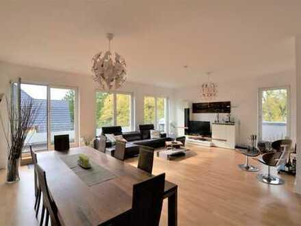 Exklusives Penthouse in Köln-Marienburg