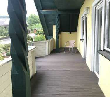 Helle sonnige 4-Zimmer-Wohnung in Fensterbach