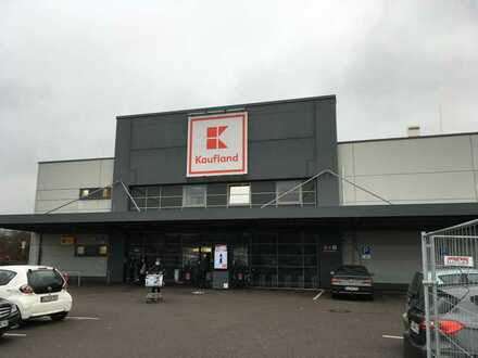 PROVISIONSFREI- Gewerbemietfläche im Kaufland Lebach *(ca. 34 m²)* zu vermieten