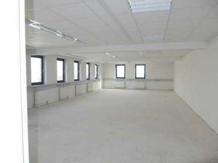 21_VH2561 Lager-, Produktions- und Büroflächen in modernem Hallengebäude / Regensburg - Ost
