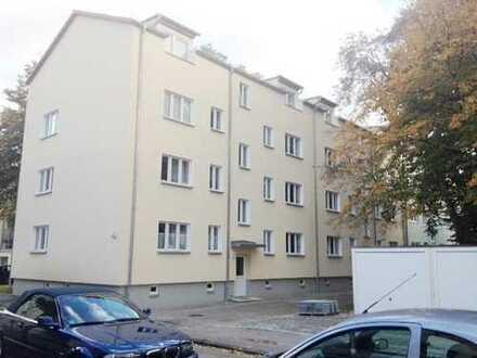 *STADTNAH aber Grün* 3 Zimmer *Maisonette*TRAUM*nahe der Wertach, 2 Balkone;