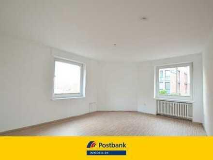 moderne 2,5 Zimmer Wohnung im schönen Altbau in Bochum Gerthe wartet auf Sie !