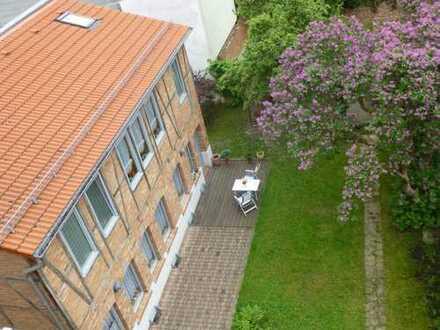 Kleines schickes Einfamilienhaus mit 2,5 Zimmern zu vermieten