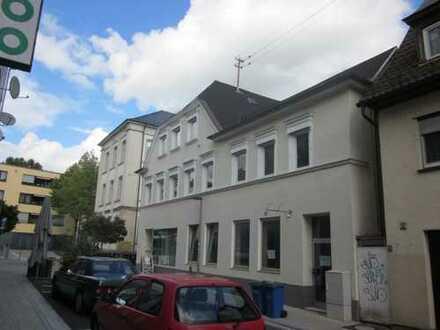 Wohn-und Geschäftsgebäude