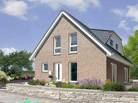 Einfamilienhaus mit Garage , ca. 133 m2 Wfl., 450 m2 Grundstück (auch als Mietkaufvariante möglich)