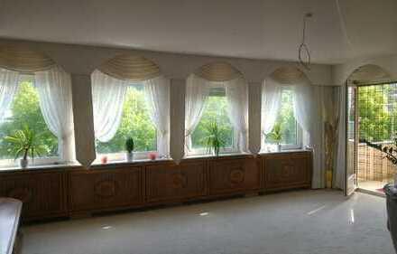 Sehr gut geschnittene 3-Zimmer-Wohnung mit Loggia und weißer hochwertiger Einbauküche in Bad Ems