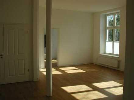 Büro bzw. Praxisräume in Rhede zu vermieten