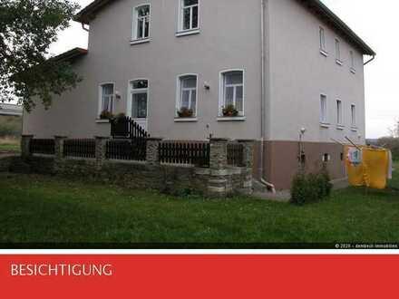 2-Raum-Wohnung in Großmühlingen
