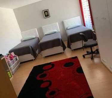 Stilvolle, gepflegte 3-Zimmer-Wohnung in Karlsruhe