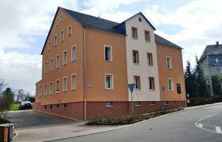 Gut ausgestattete 3-Raum Wohnung zu vermieten, mit moderner EBK