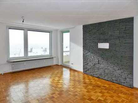 Renovierte 3-Zi.-Whg. in Heidenheim mit Ausblick