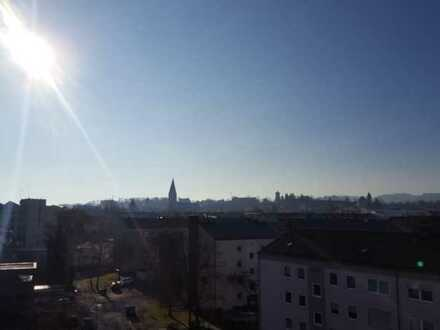 Exclusive Neubau Penthauswohnung in Kaufbeuren