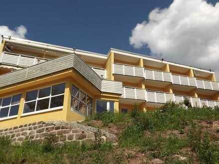 Großzügige 6 Zi-Wohnung in Aussichtslage