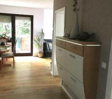 Schöne drei Zimmer Wohnung in Main-Kinzig-Kreis, Erlensee