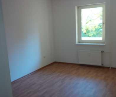 Sofort bezugsfrei – 3 Zimmerwohnung, renoviert, in guter Lage