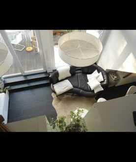 Neuwertige 5-Raum-Wohnung Maisonette / Penthouse mit Dachterrasse in Schwülper