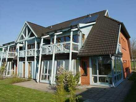 : Exklusive 2-Zimmer-Maisonette-Wohnung**** mit Einbauküche und Balkon in Se