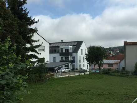 exklusive, helle und sehr moderne 4,5 Zimmerwohnung mit gr. Südbalkon, Luxusausstattung, 1OG West