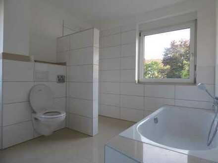 noch aktuell: 3-Zimmer-Wohnung Augsburg-Haunstetten, Garten, Dachterrasse - Erstbezug nach Sanierung