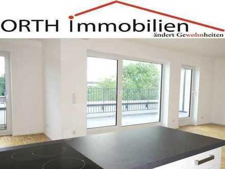 NEUBAU - 3 Zimmer Penthouse Wohnung mit EBK und Dachterrasse in Wuppertal - Uellendahl