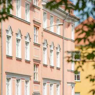 ++ Rohdiamant in Gohlis ++ Dachgeschosswohnung zum Ausbau