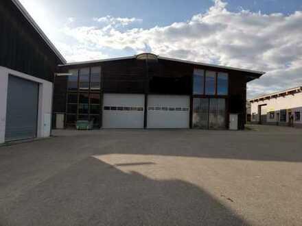 Top Lagerhalle / Werkhalle ca.2000m²