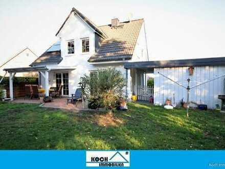 *Einfamilienhaus mit Platzangebot für Groß und Klein in ruhiger Lage von Tostedt/OT zu verkaufen*