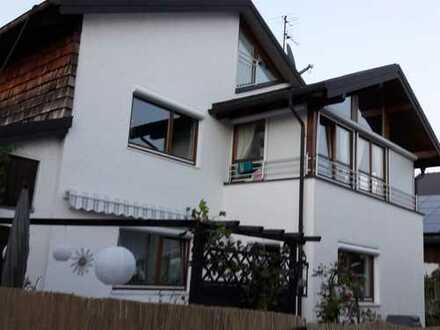 Schöne 2,5-Zimmerwohnung in Mitterfelden-Ainring, BGL