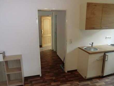 Attraktives, ansprechend möbliertes Apartment mit Freisitz