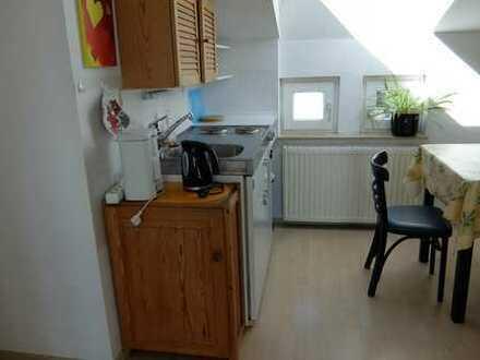 flexibel ab 1 Monat: CO-Living tolles WG Zimmer Internet, eigener Dusche und Küche, Wc-Mitbenützung,