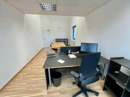 Modernes Büro für Rechtsanwalt an der Eckendorfer Straße in Bielefeld - Mitte
