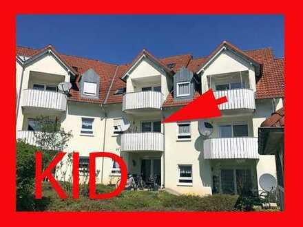 3,5 Zimmer Wohnung, kurzfristiger Bezug oder Kapitalanlage, direkt in Buchen