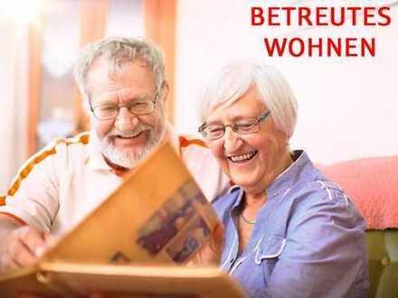 BETREUTES WOHNEN im Herzen von Indersdorf