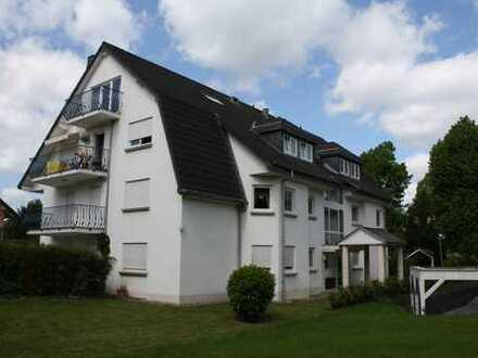 Sehr hochwertige 3-Zi-Whg mit 2 Balkonen u. TG-Stellpl. in absolut gefragter Wohnlage von Bad Honnef