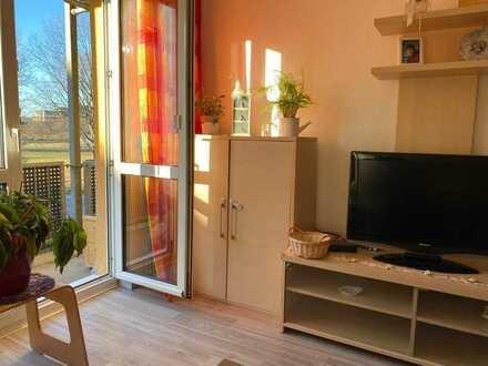 Hübsches Appartement im Herzen Homburgs