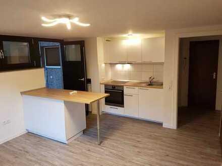 2 Zimmer Souterrain-Wohnung mit EBK, SAT-Anlage in Bonn Buschdorf