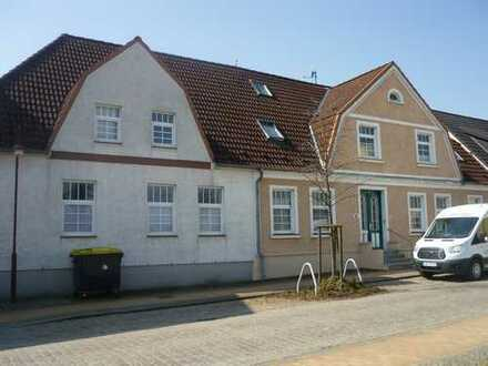 Zwei Zimmer Wohnung in Nordwestmecklenburg (Kreis), Warin