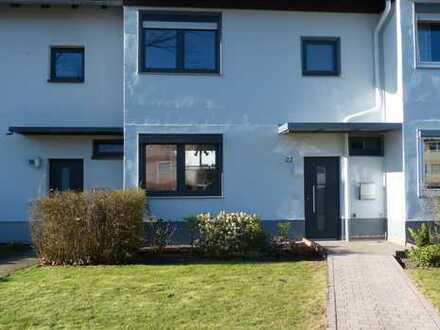 Erstbezug nach Sanierung: ansprechendes 5-Zimmer-Reihenhaus in Großkrotzenburg, Großkrotzenburg