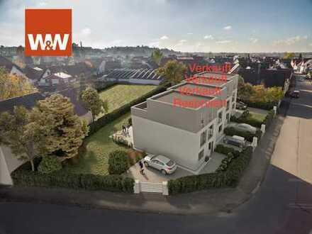 ***Kaufzusage*** tolles Grundstück - super Reihenhaus - Neubau in Wagenstadt!