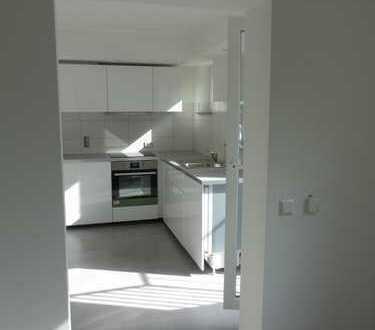 Exklusive 1,5-Zimmer-Wohnung mit Balkon und EBK in Stuttgart