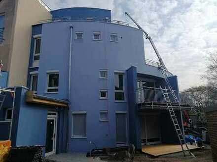 Neubau!!! Moderne 4 Zimmerwohnung zum Erstbezug