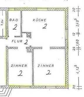 3 Zimmer gegen lebenslanges Wohnrecht in Eisenberg