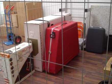 Saarlouis- Lagerboxen von 15 cbm bis 24 cbm - 2,70m Stapelhöhe