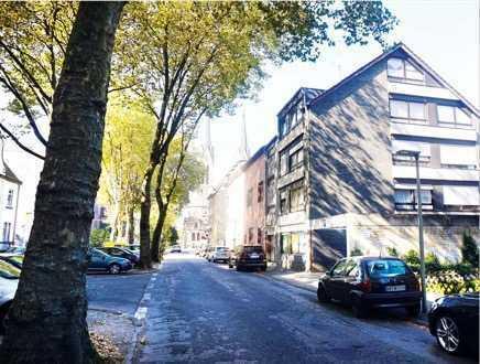 Marienviertel-OB, ansprechende, sanierte 5-Zimmer-Maisonette-Wohnung mit gehobener Innenausstattung